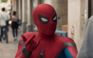 """""""Homem-Aranha: De Volta ao Lar"""" é sucesso na estreia, mas não supera aquela versão com o Venom"""