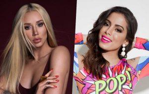Anitta não está na capa, mas vai aparecer no clipe da música com Iggy Azalea