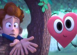 O trailer desse curta sobre um garoto gay apaixonado é muito fofo!