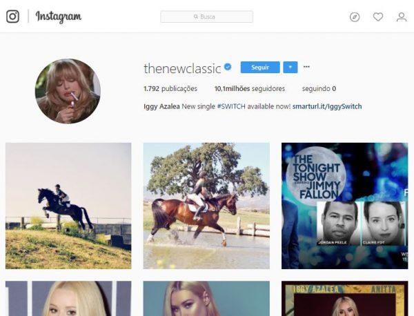 instagram iggy azalea