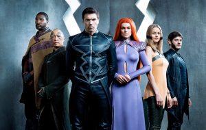 """""""Inumanos"""", nova série da Marvel, ganha primeira foto e mais detalhes"""