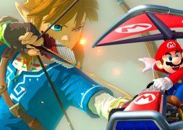 Os jogos mais legais para Nintendo Switch (e os que estão por vir!)