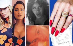 Iggy com Anitta, Selenão, Camila, Katy: o que eu achei dos lançamentos pop da semana