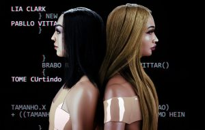 """Remix da Lia Clark com Pabllo Vittar, """"TOME CUrtindo"""" sai amanhã (com lyric video!)"""