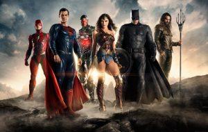 """Rotten Tomatoes vai segurar as notas de """"Liga da Justiça"""" até o dia da estreia"""
