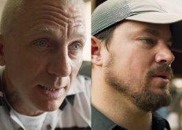 """Daniel Craig, Channing Tatum, Hilary Swank e mais estão no trailer de """"Logan Lucky"""""""