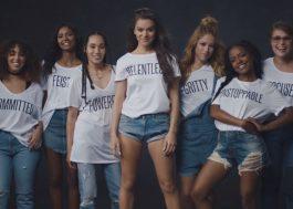 """Hailee Steinfeld celebra o poder feminino em """"Most Girls"""""""