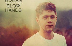 """Niall Horan anuncia data de lançamento do seu novo single, """"Slow Hands"""""""