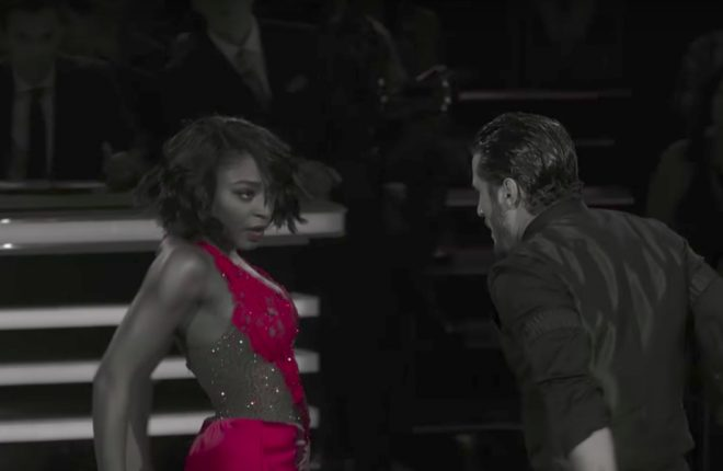 normani dancing with the stars