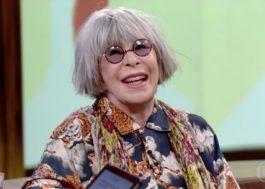 Autobiografia de Rita Lee vai virar filme
