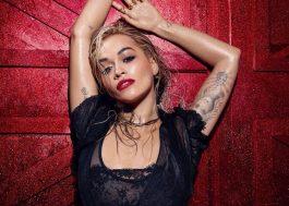 Rita Ora lança música inspirada em histórias de superação de fãs