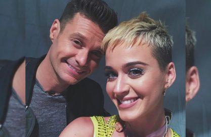 O salário da Katy tá muito alto, Ryan?