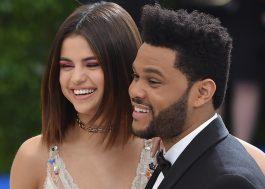 Tão dizendo que a Selena Gomez e o The Weeknd vão lançar uma música juntos!