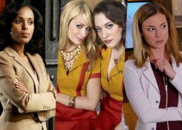 Listão das séries renovadas, canceladas e novas da TV aberta americana