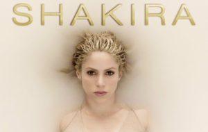 Shakira anuncia novo CD e lança caça ao tesouro para revelar tracklist