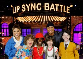 """Os garotos de """"Stranger Things"""" aparecem em prévia do """"Lip Sync Battle"""""""