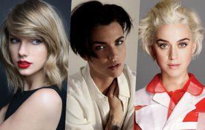 """Amiga de Taylor Swift, Ruby Rose detona Katy Perry: """"pare de tentar fazer 'Witness' acontecer"""""""