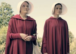 "Netflix rejeitou ""The Handmaid's Tale"", ""Mr. Robot"" e ""Transparent"""
