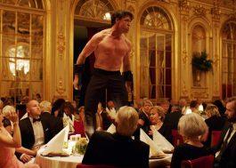 Filme ganhador de Cannes critica a burguesia ocidental e o egocentrismo