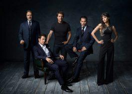 Estúdio anuncia universo compartilhado dos monstros com Javier Bardem, Tom Cruise e mais