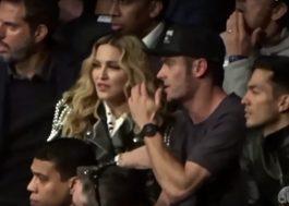Em entrevista, Zac Efron dá a entender que já transou com Madonna
