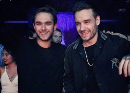 Próximo single do Zedd será em parceria com Liam Payne