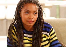 """Zoey, de """"Black-Ish"""", vai mesmo ganhar uma série derivada"""