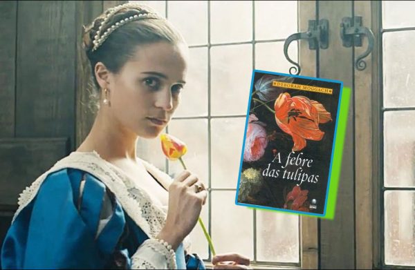 Tulip Fever Movie - Alicia Vikanter