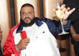 Dj Khaled é apenas alguém que conhece as pessoas certas?