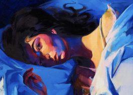 """""""Melodrama"""" da Lorde é eleito melhor álbum do ano pela NME"""