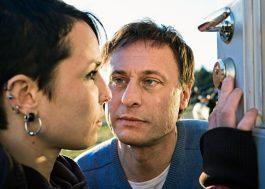 """Michael Nyqvist, dos filmes suecos """"Millenium"""", morre aos 56 anos"""