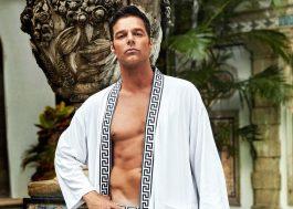 """Ricky Martin fala sobre interpretar personagem gay pela primeira vez: """"Especial"""""""