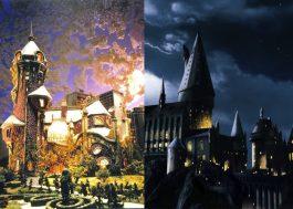 """""""Castelo Rá-Tim-Bum"""" vira """"Harry Potter"""" em homenagem da TV Cultura"""