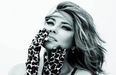 Entrevista: Shania, a rainha do country pop