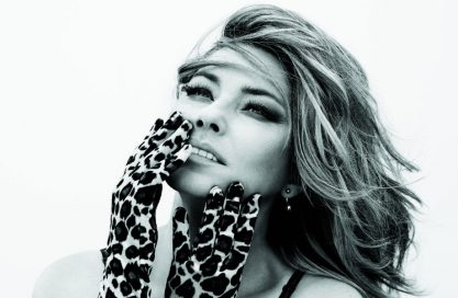 Entrevista: Shania, a rainha do country pop
