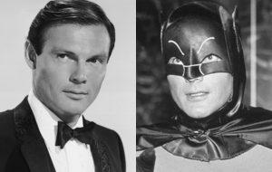 Adam West, o eterno Batman da série de TV, morre aos 88 anos