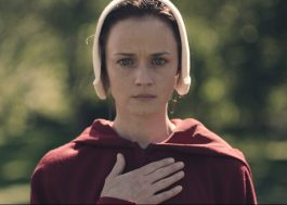 """The Handmaid's Tale"": Alexis Bledel é promovida para elenco regular da série"