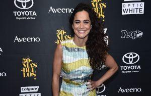 """Alice Braga entra para elenco do filme """"Novos Mutantes"""", spin-off de """"X-Men"""""""
