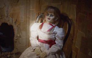 Annabelle está mais encapetada em novo trailer da sequência