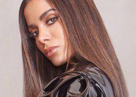 Anitta vai lançar música com produtor de Bieber e gravar clipe em favela do Rio