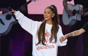 O show completo e os momentos mais emocionantes de Ariana Grande em Manchester