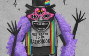 No mês do orgulho LGBT, o Babadook vira o ícone gay mais improvável
