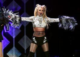 Britney Spears fala sobre uso de playback em entrevista