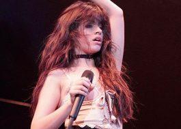 Camila Cabello canta três músicas inéditas em show; vem ouvir!