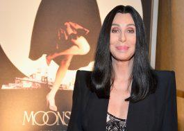 "Cher estará na sequência do filme ""Mamma Mia!"""