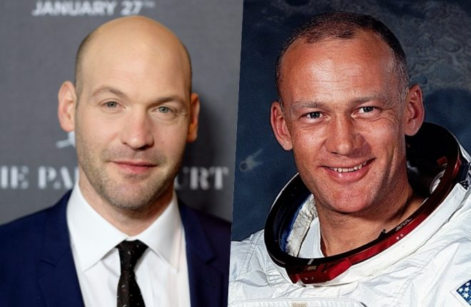 corey stoll first man