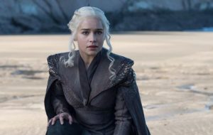 """Game of Thrones"": Daenerys, Cersei e mais personagens em novas fotos"
