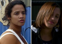 Quer saber por que a atriz que faz a Daya jovem em OITNB é igual à Dascha Polanco?