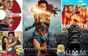 """""""Mulher-Maravilha"""" e outros 16 filmes com estreia agora em junho!"""