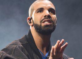 """Drake busca há anos pela primeira edição de """"Harry Potter"""""""